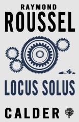 Locus Solus (new cover)